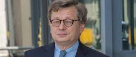Philip Alloncle quitte la Délégation aux Coopérations de Sécurité