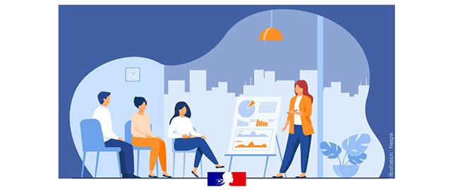 37 mesures pour un plan « Santé au travail » dans la fonction publique