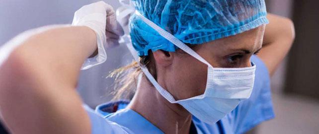 Un kit en ligne sur l'hygiène professionnelle en période de pandémie