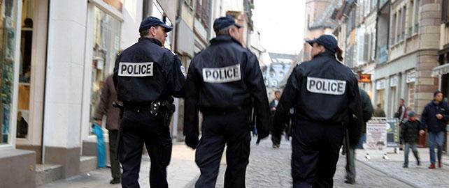 Les pensées suicidaires sont omniprésentes chez les policiers
