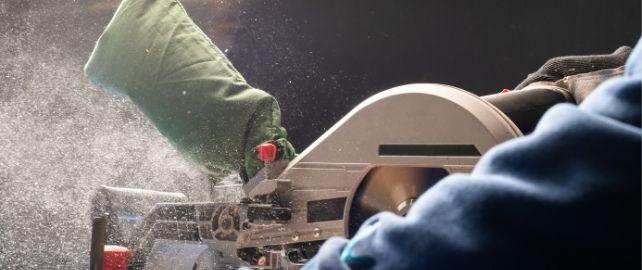 Risque poussière : un guide pour les artisans du BTP