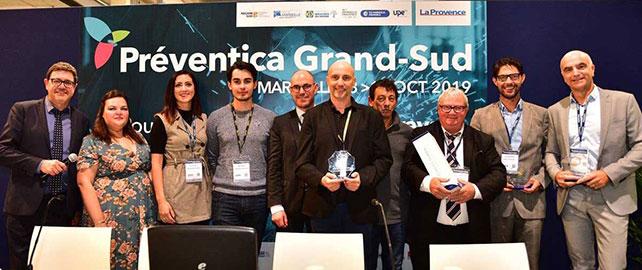 Les Prix des Leaders Bienveillants Grand Sud ont été décernés à Marseille