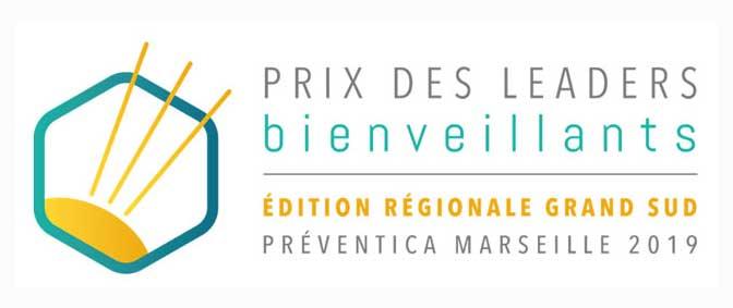 Prix des Leaders Bienveillants : candidatures ouvertes pour l'édition régionale Grand Sud !