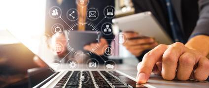 Cybermalveillance : les réseaux sociaux vont jouer un rôle crucial