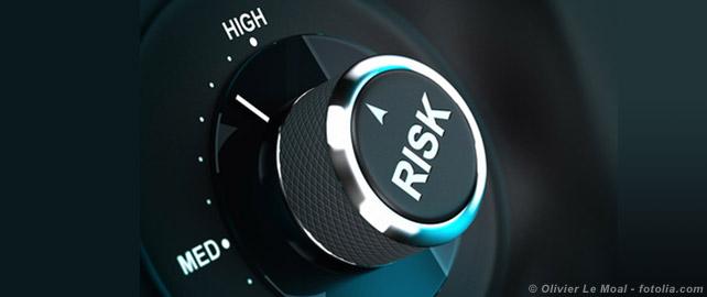 L'année 2021 est perçue comme à haut niveau de risque