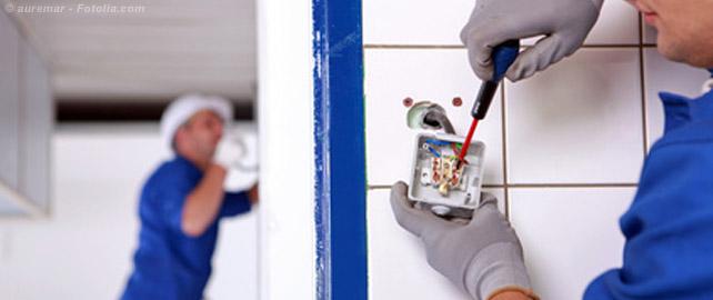 Prévention du risque électrique : nouvelles obligations - Risques  électriques