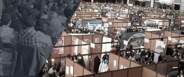 Le salon Studyrama des Formations Défense et Sécurité prend de l'ampleur