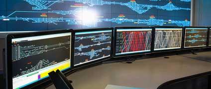 Sécurité numérique des transports ferroviaires : une convention pour mieux prévenir les risques de cyberattaques