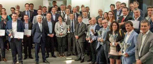 Le SERCE révèle les lauréats de son Concours Sécurité