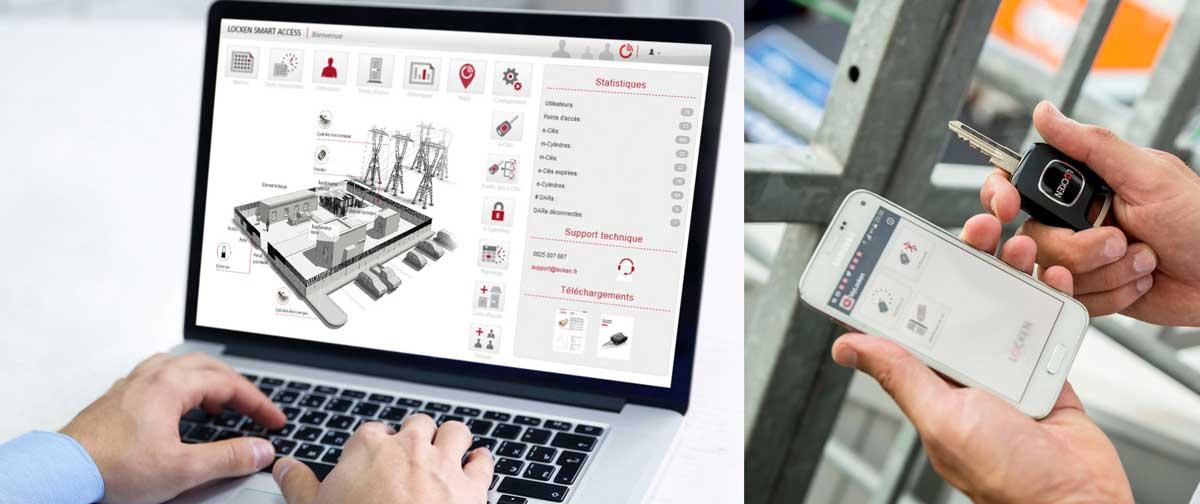Le Smart Access, la nouvelle tendance du contrôle d'accès