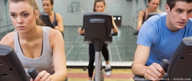 Faire du sport augmente votre espérance de vie