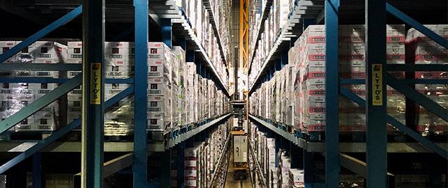 Un livre blanc sur le risque, la résilience et la modélisation de la Supply Chain