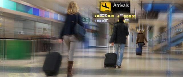 surete aeroport