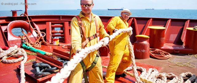 Prévention des risques à bord des petits navires de pêche : un guide européen vient de paraître