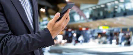 Savez-vous protéger vos informations lors de déplacements à l'étranger ?