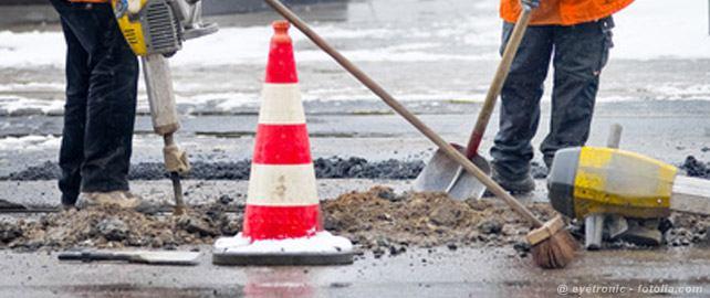 Je Balise, l'application pour améliorer la sécurité des chantiers