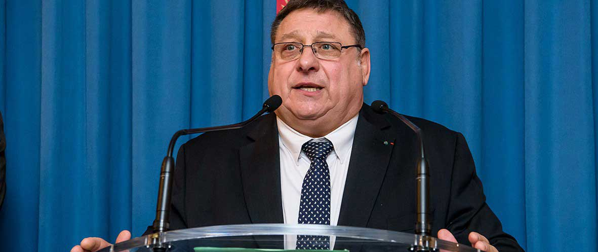Le SNES appelle à la création d'un pacte de compétitivité, de confiance et de modernisation pour la sécurité privée.