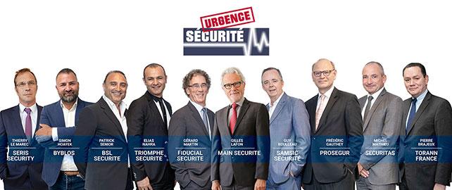collectif urgence sécurité