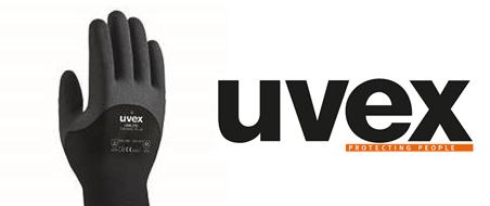 Uvex élargit sa gamme de gants de protection