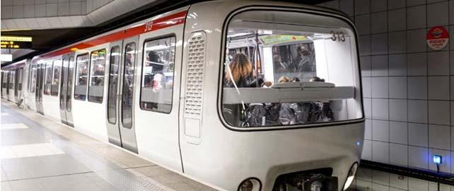 Spie déploie une nouvelle technologie de vidéosurveillance dans le métro de Lyon
