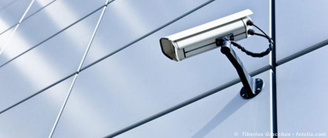 methodologie projet videosurveillance