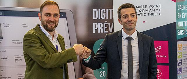 EPSA et Gamma Software signent un partenariat pour améliorer la gestion du risque professionnel