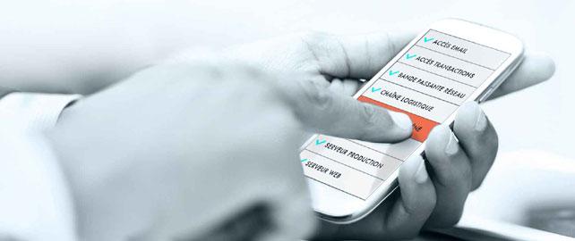 Une start up française lance une solution innovante dédiée à la continuité d'activité