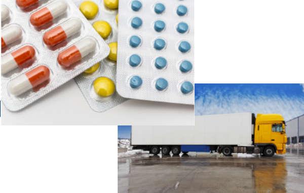 Attestation de conformité aux bonnes pratiques de distribution des produits pharmaceutiques