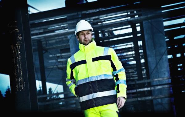 Vêtements de travail déperlants, non fluorescents MASCOT® SAFE COMPETE