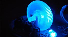 Lumière bleue et ses risques : mythes et réalités