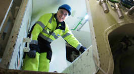 Tout ce que vous vouliez savoir sur … Les travaux en air comprimé dans les tunneliers
