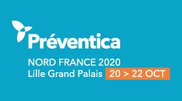 Avant-première Lille - Transformations du travail et nouvelles organisations : Préventica ouvre le débat