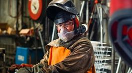 Démo : innovation dans le domaine des masques respiratoires intelligents