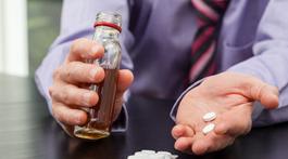 Impact de la crise sanitaire sur l'évolution des conditions de travail et des conduites addictives