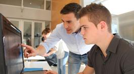 «Stagiaire-apprenti : une formation sécur'», la prévention des risques professionnels chez les nouveaux arrivants