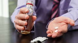 Préventions des Addictions en milieu Professionnel