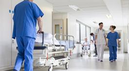La continuité de la prévention des risques professionnels et technologiques pendant la crise de Covid-19 dans un établissement de soin