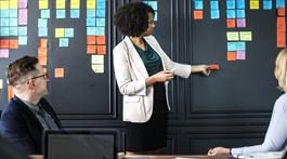 Former ensemble dirigeants d'entreprise et représentants du personnel pour construire la santé au travail