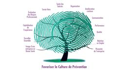 Favoriser la culture de prévention, fiches pratiques pour les DIRIGEANTS DE PETITES ENTREPRISES