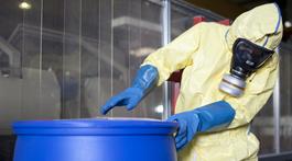 RISQUE CHIMIQUE dans l'usinage : effets sur la Santé et protection des salariés
