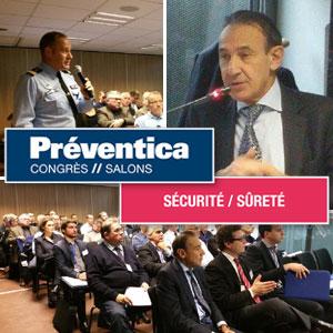 Premier COMITE DE PILOTAGE S�curit�/S�ret� � Rennes