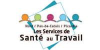 LES SERVICES DE SANTE AU TRAVAIL NORD - PAS-DE-CALAIS - PICARDIE RENOUVELLENT LEUR SOUTIEN A PREVENTICA