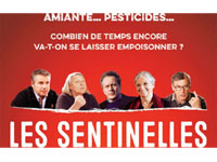 Projection du film « LES SENTINELLES »