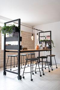WinLassie, le Logiciel QHSE et Kinnarps, le fabricant de mobilier ergonomique renouvellent leur partenariat