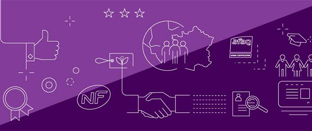 ISO 45001 & démarche RSE, l'AFNOR vient partager son expertise