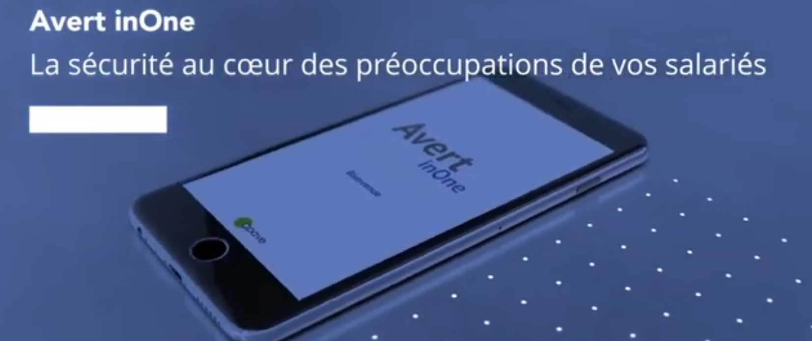 Une application mobile innovante pour faire remonter les situations dangereuses