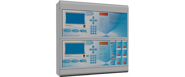 Aviss présente son nouvel équipement d'alarme contre les incendies