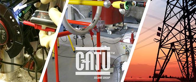 CATU répond à tous vos besoins de protection face aux risques électriques