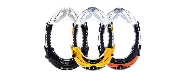 Des appareils respiratoires nouvelle génération