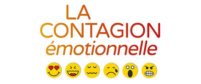 La contagion émotionnelle expliquée par son créateur, Christophe Haag